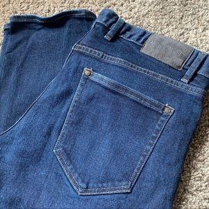Michael Kors Jeans - Michael Kors Parker Slim Fit Mens Jeans
